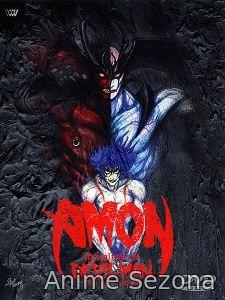 Amon: The Apocalypse of Devilman (Amon: Devilman Mokushiroku)