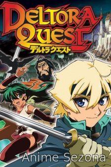 Deltora Quest (Potraga za Deltorom - Dragulji Deltore)