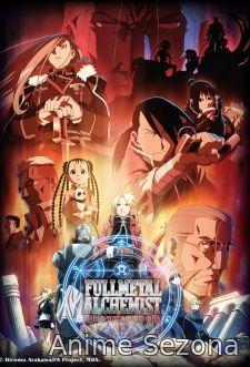 Fullmetal Alchemist: Brotherhood (Čelični Alhemičar: Bratstvo)