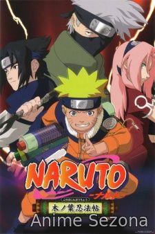 Naruto OVA i Specijali
