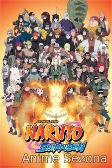 Naruto Shippuden (Naruto Šipuden - Naruto: Shippuuden)