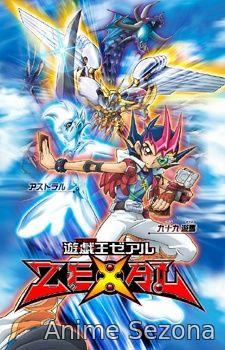 Yu-Gi-Oh! Zexal (Jugio! Zeksal)