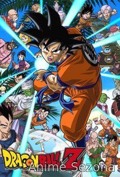 Dragon Ball Z (Zmajeva Kugla Z) Deo 1