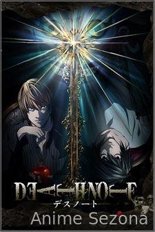 Death Note (Knjiga Smrti, Beležnica Smrti)