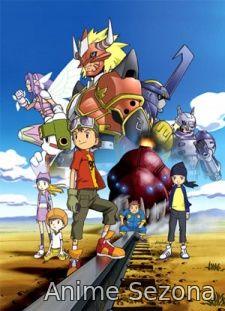 Digimon Frontier (Digimon Granica - Digimon Sezona 4)
